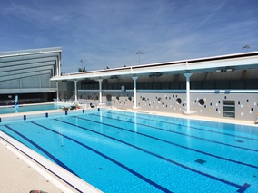 Ch teau gontier for Piscine st fulgent